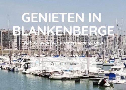 Appartementverhuur Blankenberge